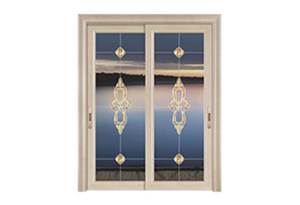 铝镁合金门窗
