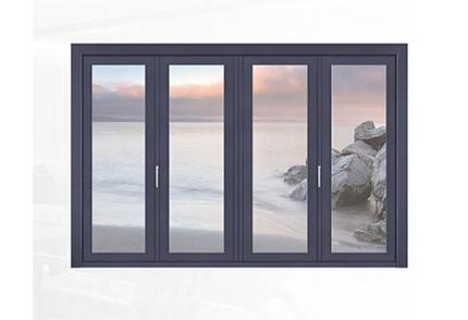 断桥铝隔音门窗