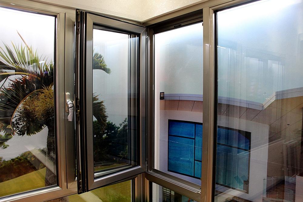 断桥铝门窗保养注意事项及保护方法