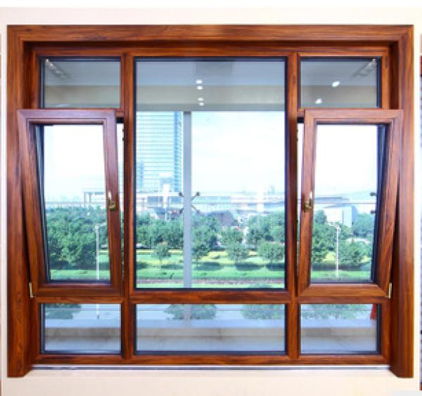 北京断桥铝合金门窗和普通材料的区别是什么?