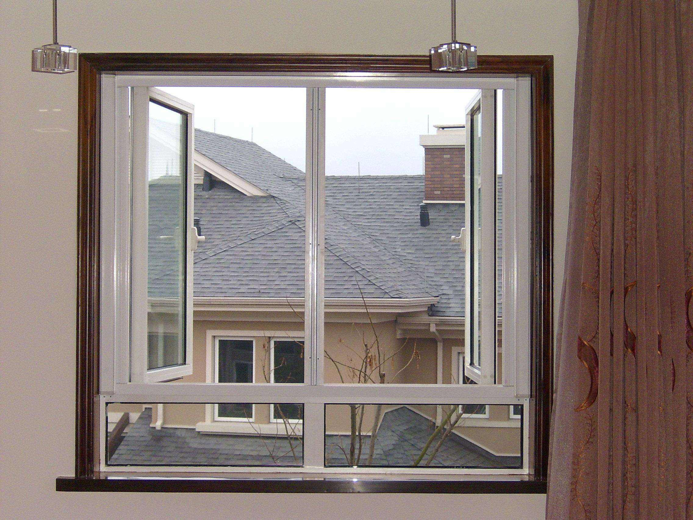 断桥铝门窗适合用来封阳台的原因是什么?
