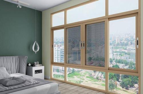 选购断桥铝隔音窗时的注意事项有哪些?
