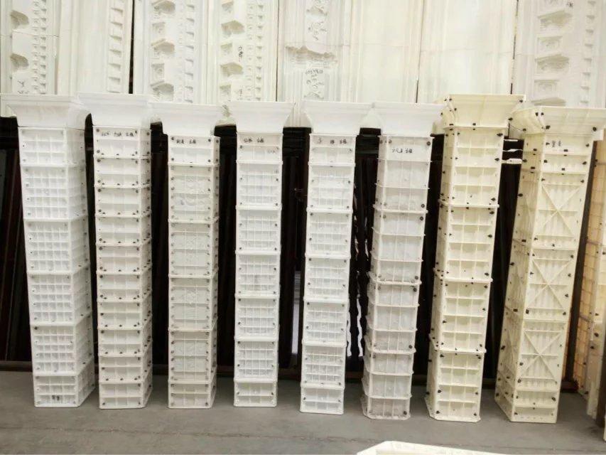 湖南罗马柱模具