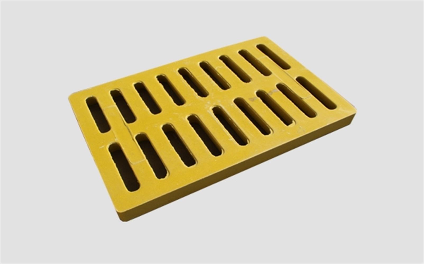 成品树脂盖板