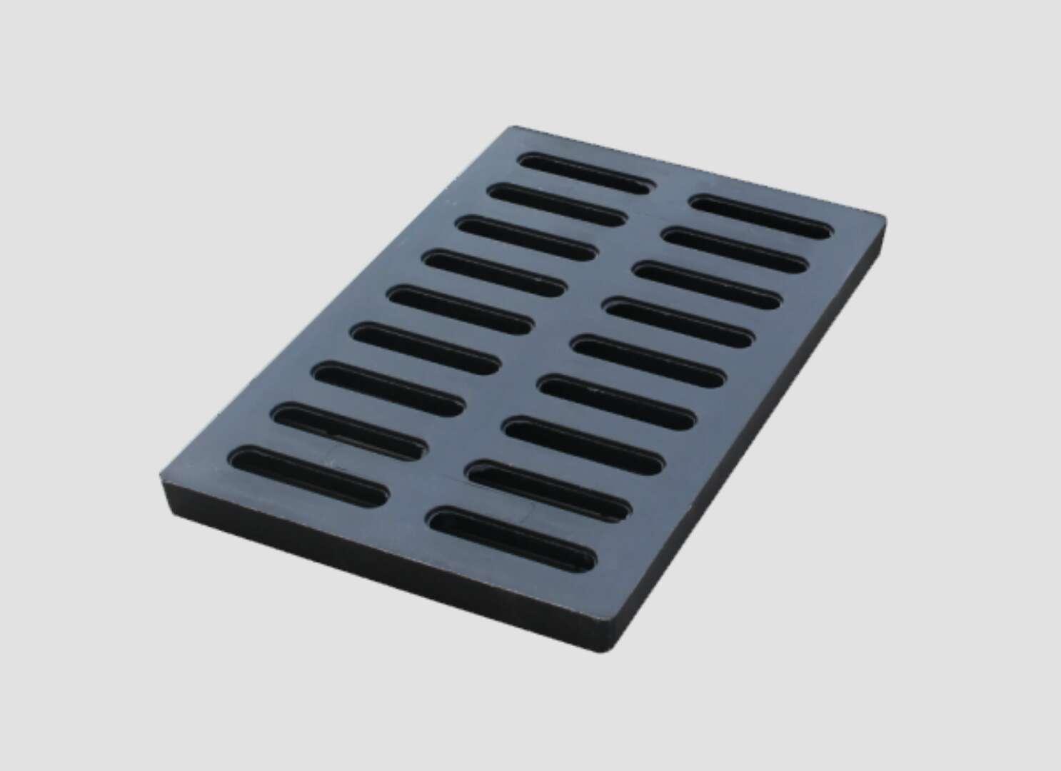防滑成品树脂盖板