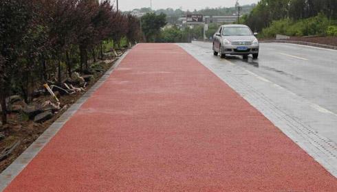 市政道路排水沟施工案例
