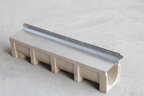 线性树脂混凝土排水沟