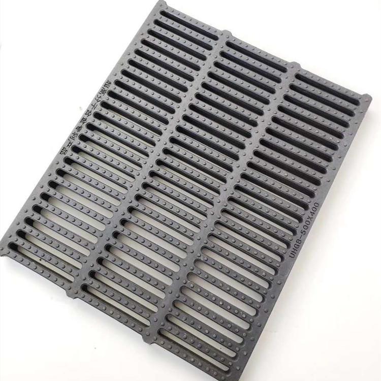 复合树脂排水沟盖板