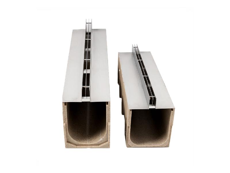 成品树脂线性排水沟