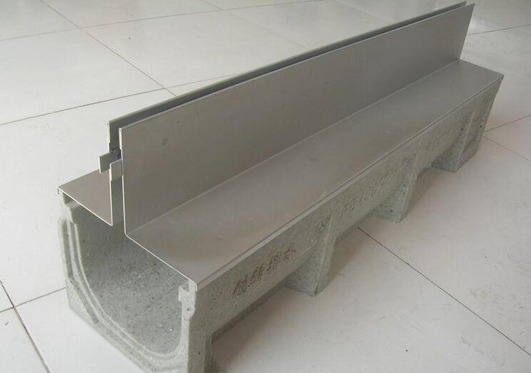 不锈钢树脂排水沟