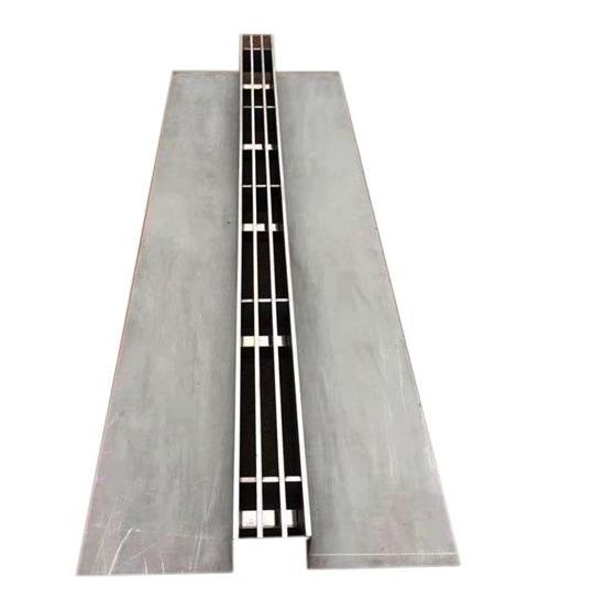 西安线性排水沟盖板