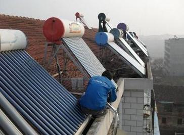 太阳能维修电话
