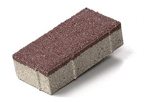 陶瓷透水磚(棕紅色)