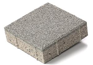 西安陶瓷透水磚(淺灰色)