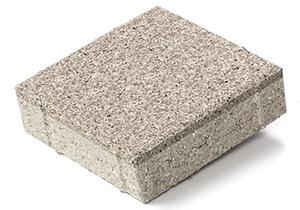 西安陶瓷透水磚(米黃色)