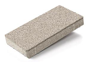西安米白色陶瓷透水磚
