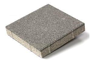 淺灰色陶瓷透水磚