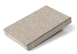 西安米黃色300x450mm陶瓷透水磚