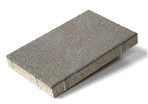 西安淺灰色300x450mm陶瓷透水磚