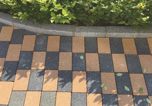西安陶瓷透水磚價格