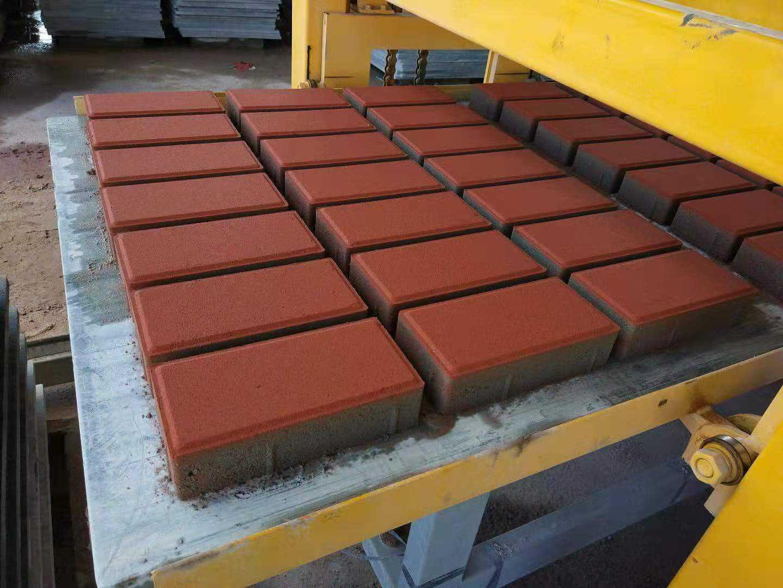 透水砖生产厂家