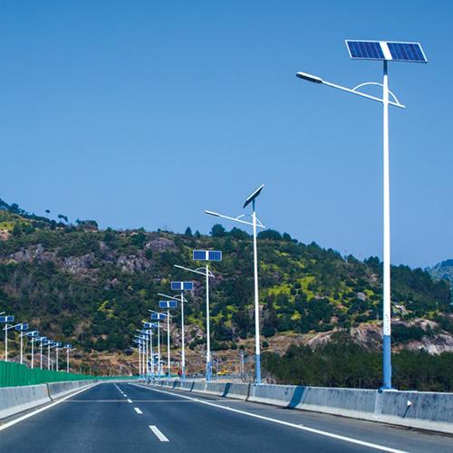 LED路灯的选择方法有哪些?