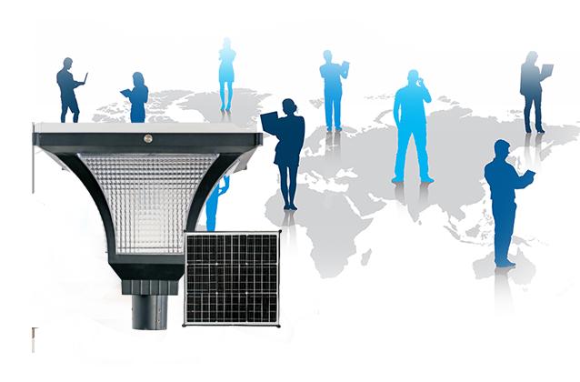 哪些因素会影响LED太阳能路灯的寿命?