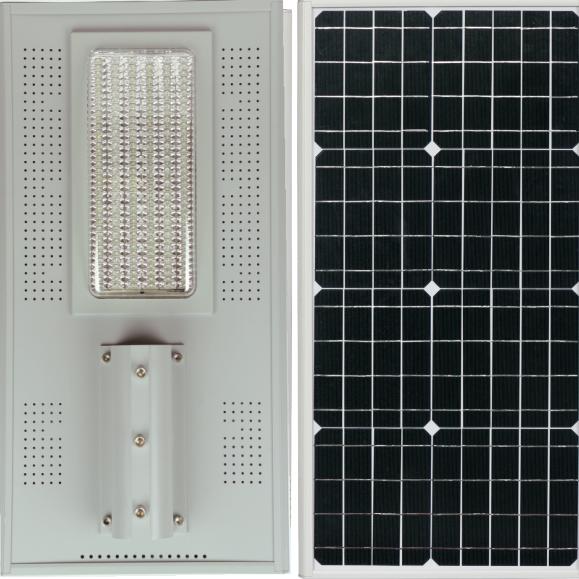 太阳能路灯价格是如何组成的?
