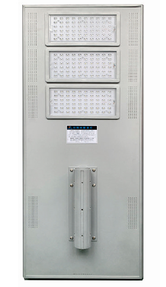 120W光能路燈