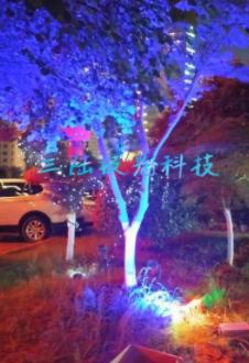 SL3光能亮化工程