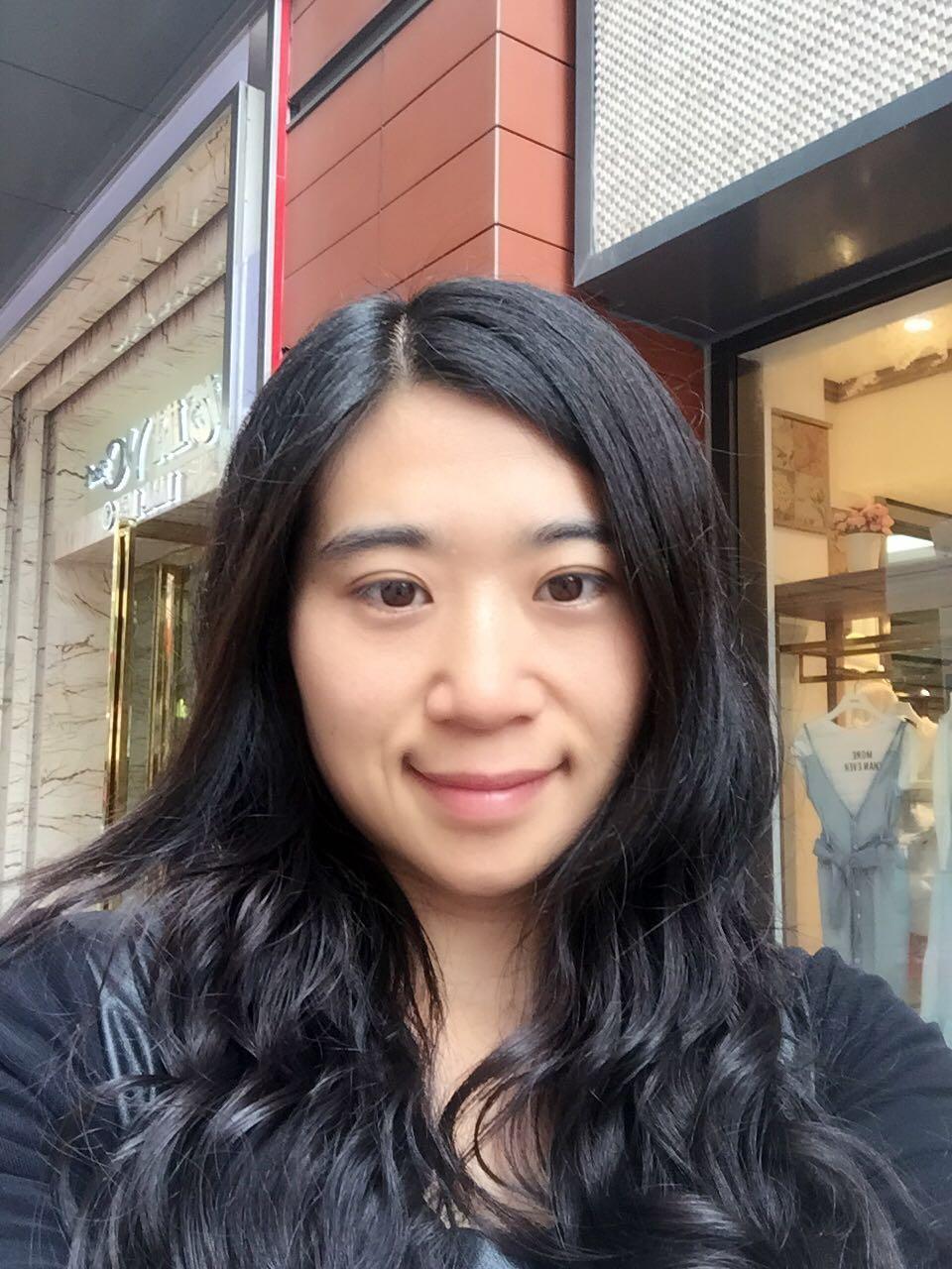 王明珠老师