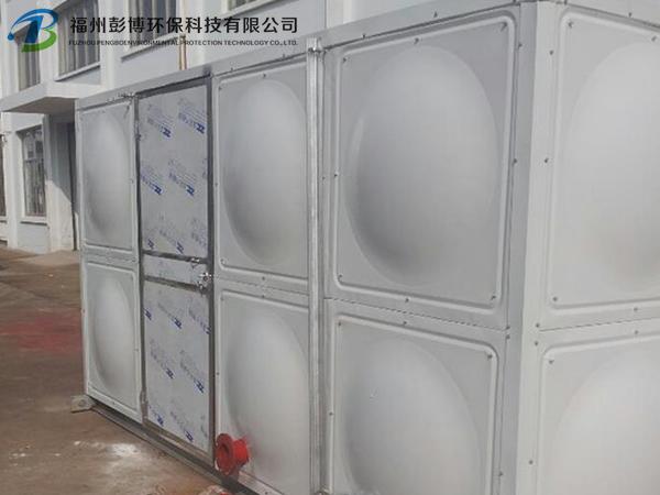 箱泵一�w化方形水箱