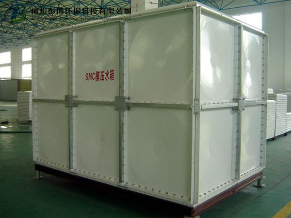 FRP組裝式玻璃鋼水箱