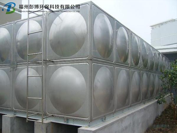 冲压不锈钢水箱