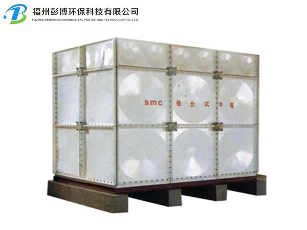 玻璃钢组装水箱