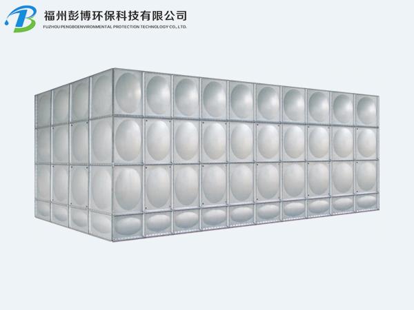 無焊接組合水箱