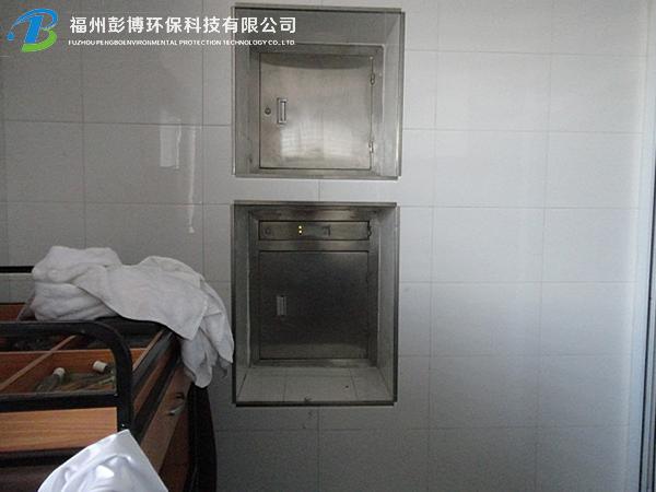 医院污衣井槽