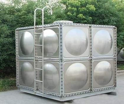 福州不锈钢保温水箱