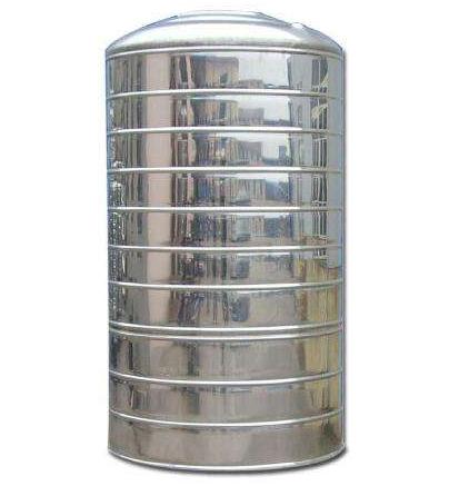如何辨别圆形不锈钢水箱质量的好坏