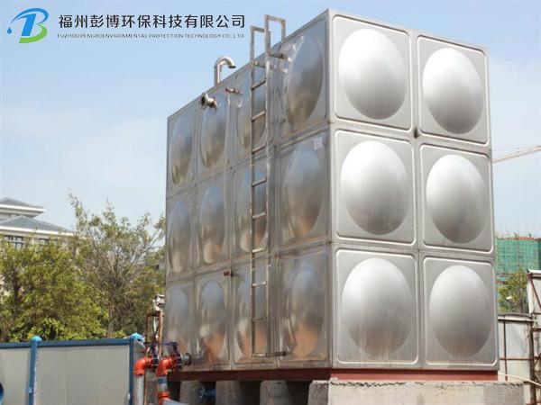 不锈钢常温水箱