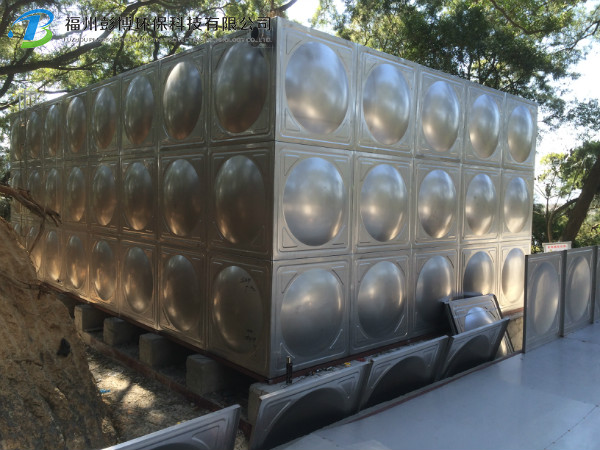 三明不锈钢水箱