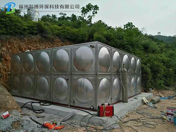 恒壓變頻供水類設備
