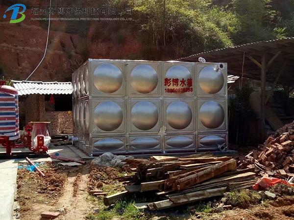 南平304不锈钢水箱