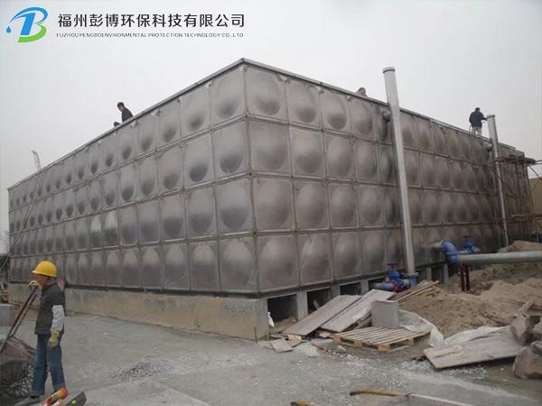福州焊接不銹鋼水箱