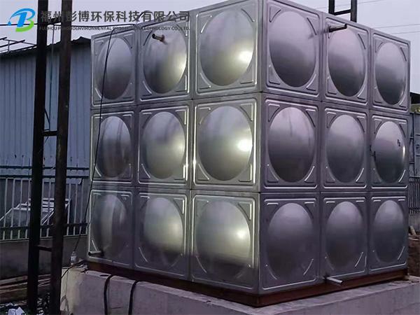 漳州不锈钢水箱