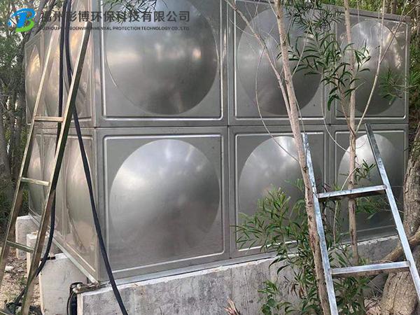 大吨位水箱
