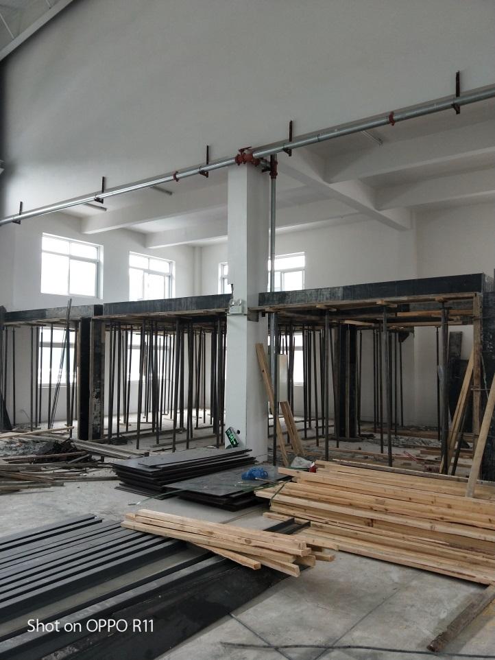 沈阳厂房钢结构拆除