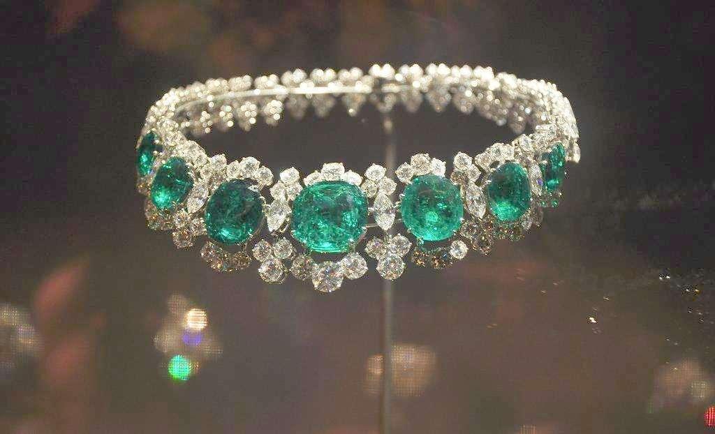 中国明珠珠宝 心中的国民珠宝品牌