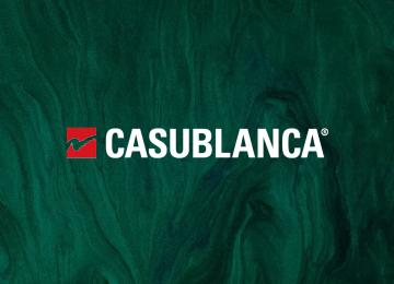 关于德国CASUBLANCA品牌