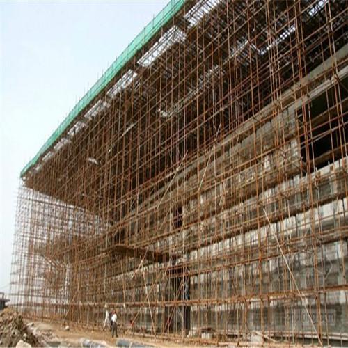 建筑结构加固技术概述